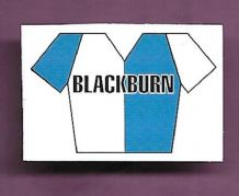 Blackburn Rovers Club Shirt (BCS)